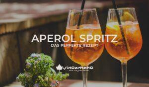 Aperol Spritz - vinoamano