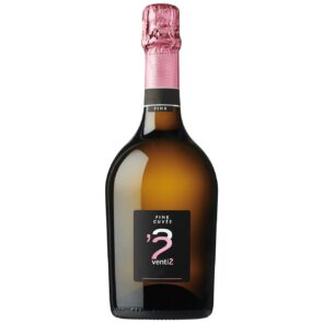 Borgo Molino Pink Cuvée - vinoamano