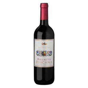 Brunito Toscana Rosso - vinoamano